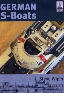 German S Boats, Paperback Book