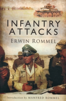 Infantry Attacks, Paperback Book