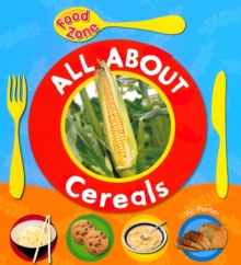 All About Cereals, Paperback Book