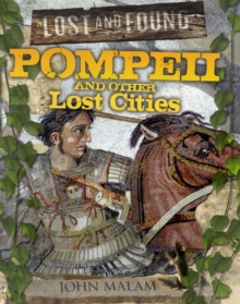 Pompeii and Other Lost Cities, Paperback