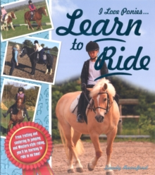 Learn to Ride, Paperback