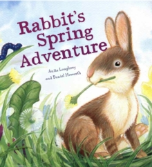 Rabbit's Spring Adventure, Paperback