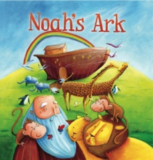 My First Bible Stories Old Testament: Noah's Ark, Paperback