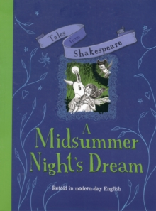 A Tales from Shakespeare: A Midsummer Night's Dream, Paperback