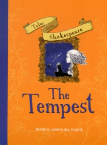 The Tales from Shakespeare: The Tempest, Paperback