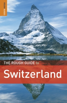 The Rough Guide to Switzerland, Paperback