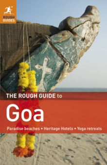 The Rough Guide to Goa, Paperback Book