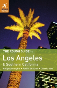 The Rough Guide to Los Angeles & Southern California, Paperback
