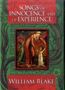 Songs of Innocence and of Experience, Hardback