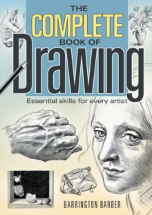 The Complete Book of Drawing, Paperback