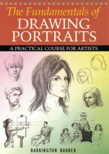 The Fundamentals of Drawing Portraits, Paperback