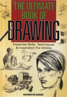 The Ultimate Book of Drawing, Paperback
