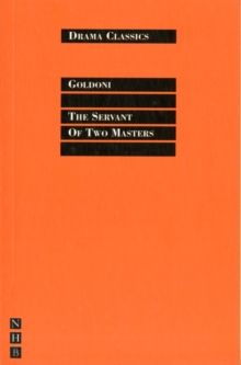 The Servant of Two Masters, Paperback