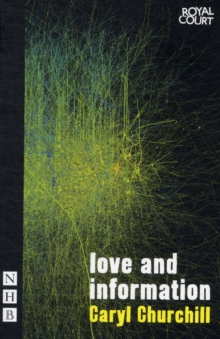 Love and Information, Paperback
