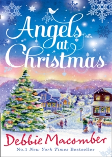 Angels at Christmas : Those Christmas Angels / Where Angels Go, Paperback