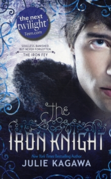 The Iron Knight, Paperback