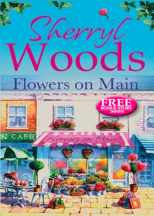 A Chesapeake Shores Novel : Flowers on Main, Paperback