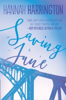 Saving June, Paperback