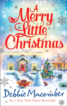A Merry Little Christmas : 1225 Christmas Tree Lane / 5-B Poppy Lane, Paperback