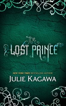The Lost Prince (the Iron Fey, Book 5), Paperback