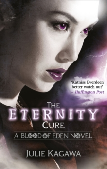 The Eternity Cure, Paperback Book