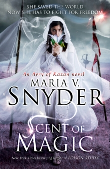 Scent of Magic, Paperback