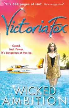 Wicked Ambition, Paperback