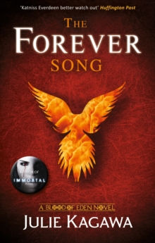 The Forever Song (Blood of Eden, Book 3), Paperback