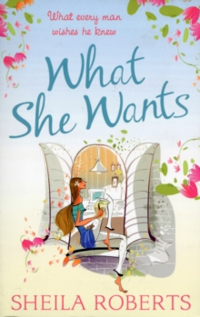 What She Wants, Paperback