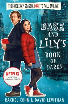 Dash and Lily's Book of Dares : The Sparkling Prequel to Twelves Days of Dash and Lily, Paperback