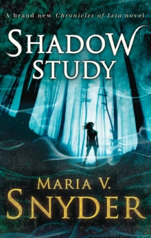Shadow Study, Paperback