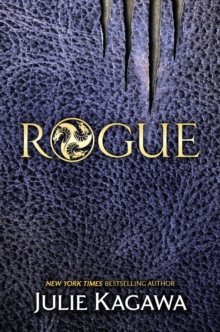 Rogue (the Talon Saga, Book 2), Paperback Book