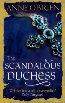 The Scandalous Duchess, Paperback Book