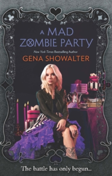 Mad Zombie Party (WRC 4) (the White Rabbit Chronicles, Book 4), Paperback