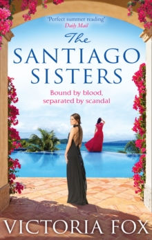 The Santiago Sisters, Paperback Book