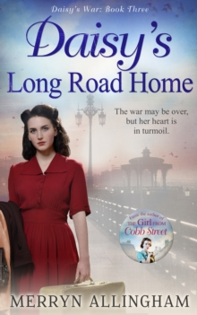 Daisy's Long Road Home, Paperback