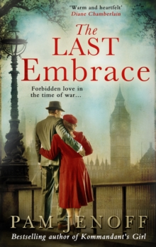 The Last Embrace, Paperback