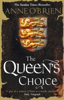 The Queen's Choice : The Sunday Times Bestseller, Hardback