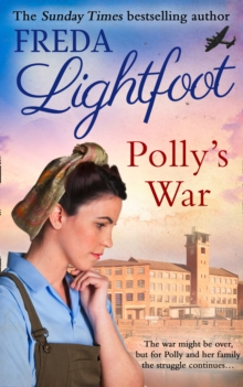 Polly's War, Paperback