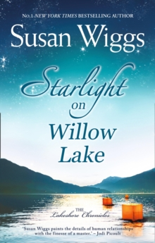Starlight on Willow Lake, Paperback