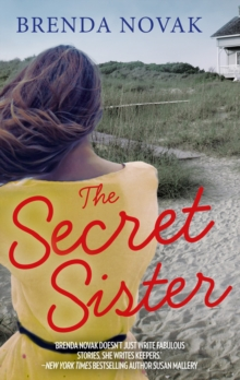 The Secret Sister, Paperback Book