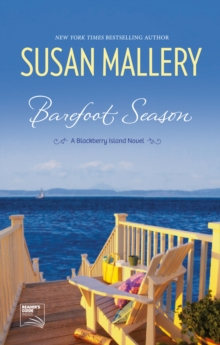 Barefoot Season (Blackberry Island, Book 1), Paperback