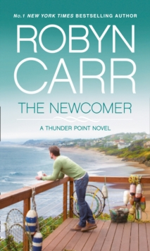 The Newcomer (Thunder Point, Book 2), Paperback