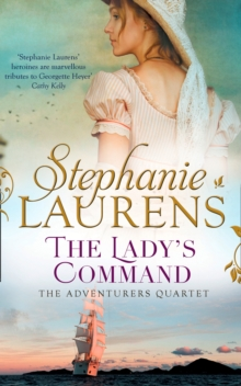 The Lady's Command, Paperback