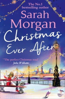 Christmas Ever After (Puffin Island Trilogy, Book 3), Paperback