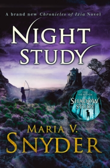 Night Study (the Chronicles of Ixia, Book 8), Paperback
