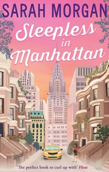 Sleepless in Manhattan, Paperback