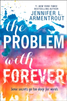 The Problem with Forever, Paperback