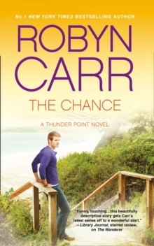 The Chance (Thunder Point, Book 4), Paperback