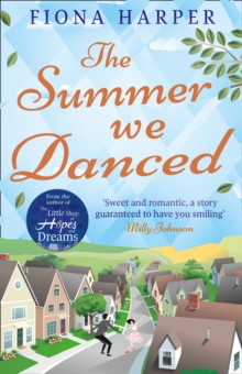 The Summer We Danced, Paperback
